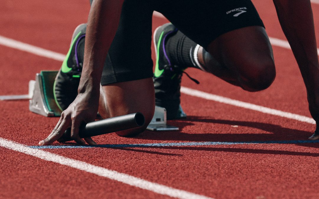 Think like an Olympian: making lifestyle changes that last when managing Type 2 Diabetes